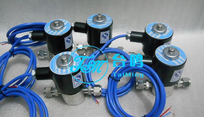 水用电磁阀工作原理,水用电磁阀价格